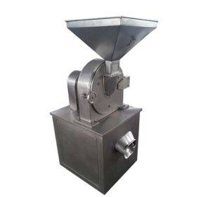 Automatic Ginger Powder Grinder Machine