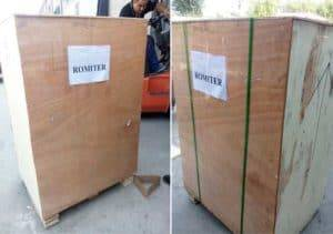 Pneumatic-Mesh-Bag-Clipping-Machine-Delivery