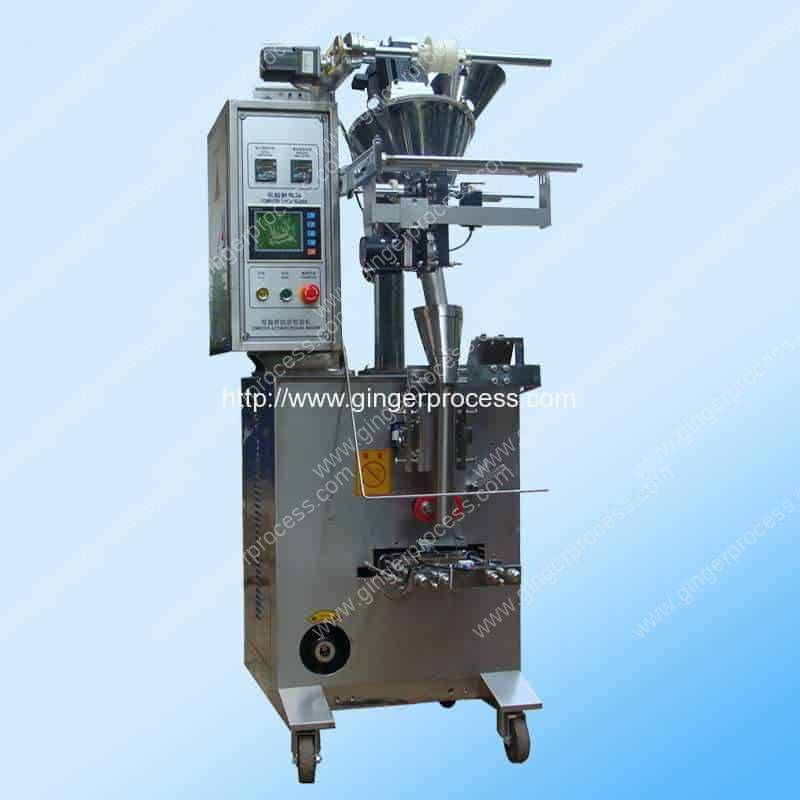 Automatic Tomato Powder Small Bag Packing Machine