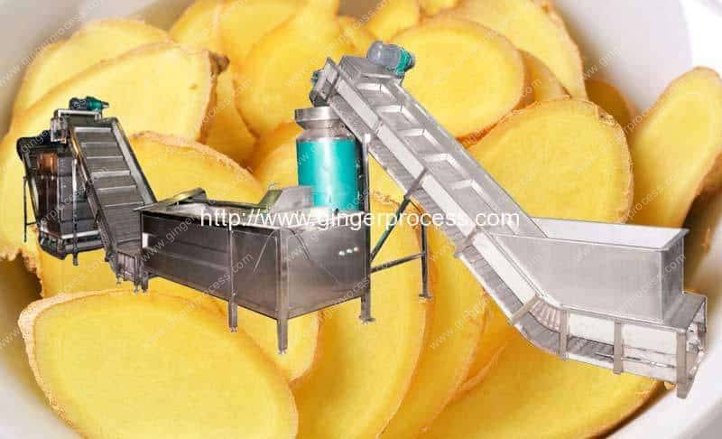 Automatic-Ginger-Separating-Washing-Peeling-and-Slicing-Line-for-Sale