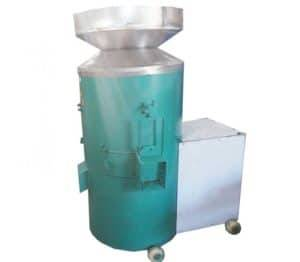 Automatic Ginger Separator Machine for Sale
