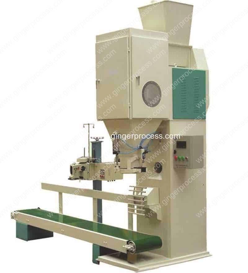 Bulk-Powder-Scaling-Packing-Machine-Manufacture