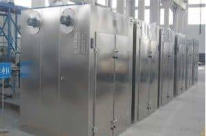 Stainless-Steel-Hot-Air-Circulation-Ginger-Tea-Dryer-Oven