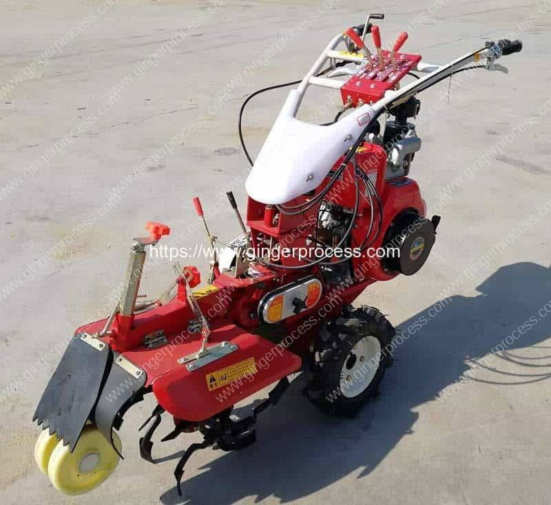Automatic-Trencher-Machine-for-Ginger-Planting