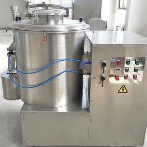 High-Speed-Powder-Mixer-Machine