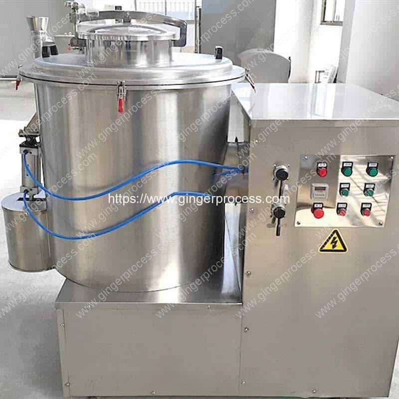High-Speed-Powder-Mixer-Machine