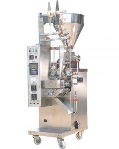Automatic-Ginger-Paste-Paste-Plastic-Bag-Packing-Machine