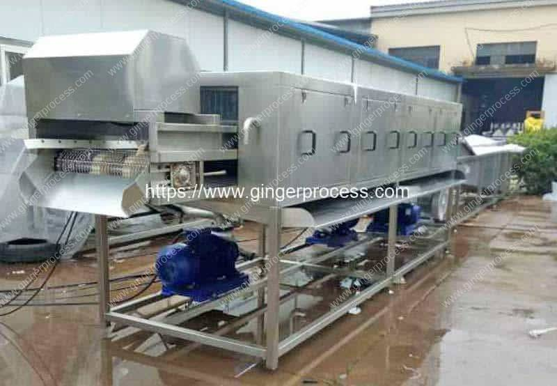 Integrated-Type-Ginger-High-Pressure-Water-Washing-Machine-with-Water-Circulation-Device