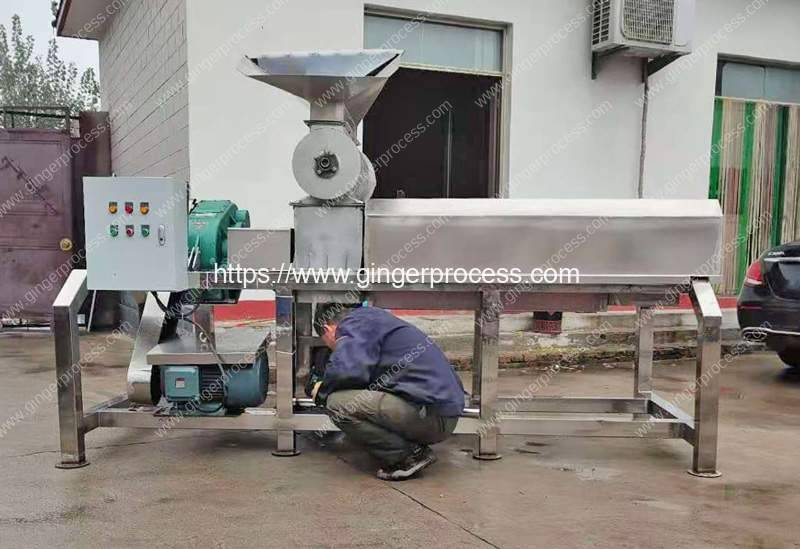 5Ton-Ginger-Juicer-Extractor-Machine-with-Crusher