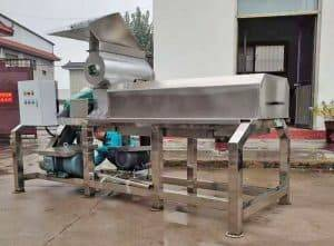 Automatic-5Ton-Ginger-Juicer-Machine-with-Crusher