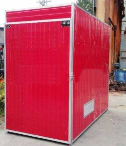 Natural Gas Heating Ginger Slice Dryer Oven for Sale