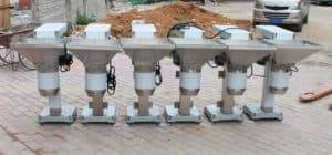 Ginger-Paste-Grinder-Making-Machine-for-Ghana-Customer