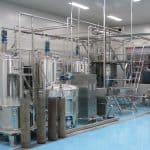 Automatic Ginger Juice Vacuum Concentration Machine