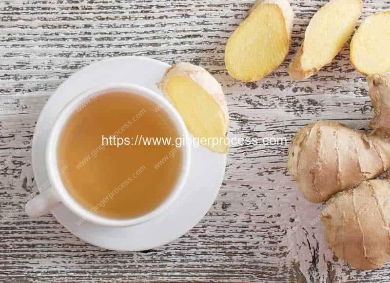 Automatic-No-Fiber-Instant-Ginger-Tea-Production-Line