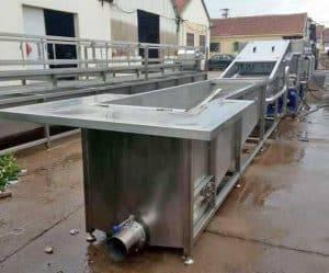 Integrated-Type-Ginger-High-Pressure-Wtaer-Washing-Machine