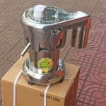 Small Ginger Juice Machine for Malaysia Customer